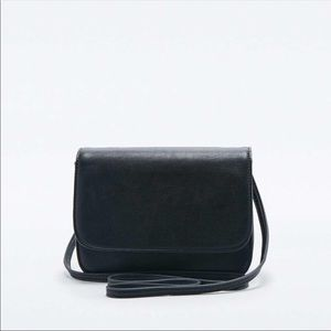 Urban outfitters black small crossbody bag
